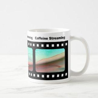 Este copo de café é de minha série de Las Ventanas Caneca