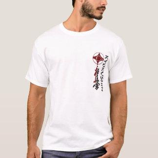 Este é Kyokushin T Camiseta