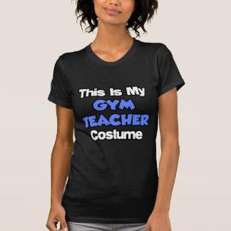Este é meu traje do professor de Gym T-shirt