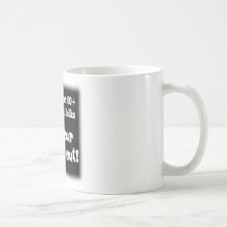 Este é o que 60 olhares gostam caneca de café