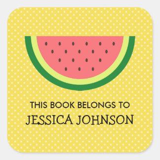 Este livro pertence às etiquetas do bookplate da