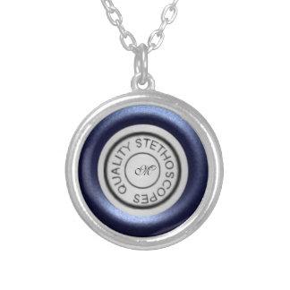 Estetoscópio da qualidade colares personalizados