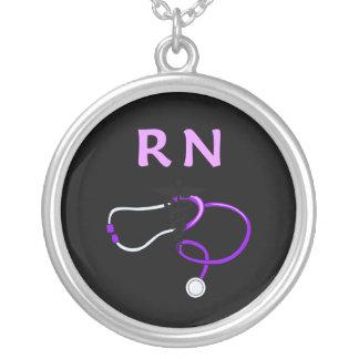 Estetoscópio do RN Bijuterias Personalizadas