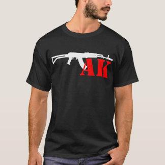 Estilo 2 da camisa de AK