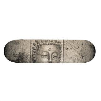 Estilo de Buddha do vintage Shape De Skate 18,7cm
