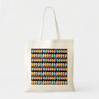 Estilo: Design do bolsa do orçamento sua própria
