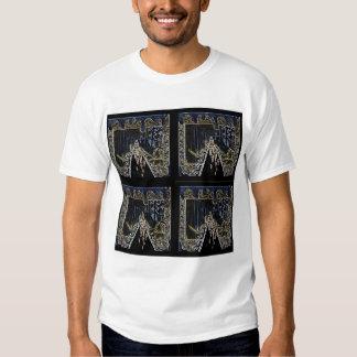 Estilo diferente t-shirt