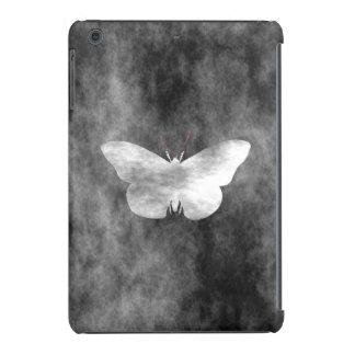 Estilo do Grunge da borboleta Capa Para iPad Mini Retina