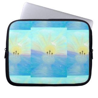 estilo do imageLaptop: A bolsa de laptop do Capa Para Computador