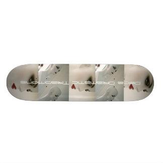 Estilo do manequim do conselho do skate Deca-DESCO