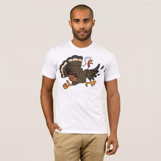 Estratego da camisa do fan de futebol de Turquia