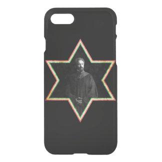 Estrela de David de Haile Selassie Capa iPhone 7