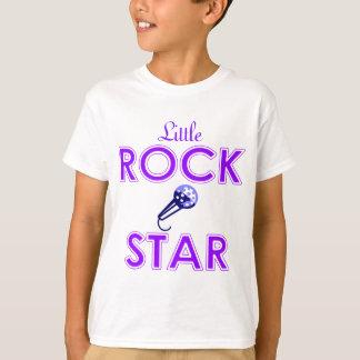 Estrela de Little Rock Camiseta