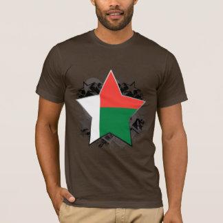 Estrela de Madagascar Camiseta