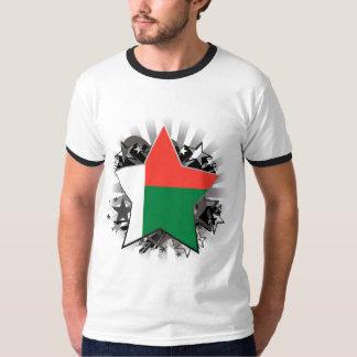 Estrela de Madagascar T-shirts