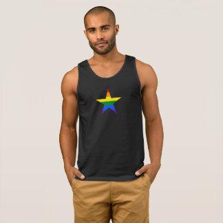 estrela do arco-íris