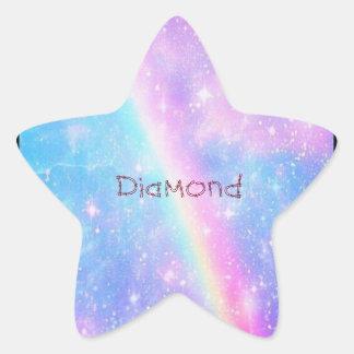 estrela do poster adesito estrela