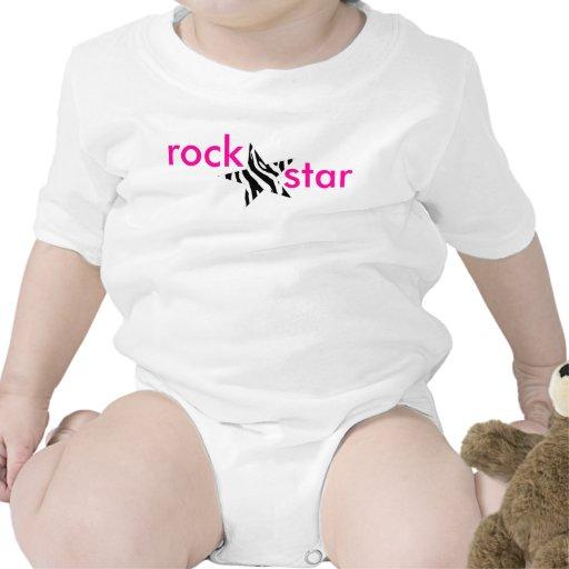 estrela do rock macacões