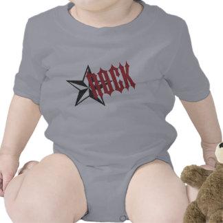Estrela do rock babadores