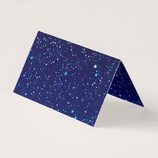 Estrelas azuis 2