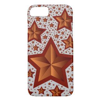 estrelas capa iPhone 8/ 7