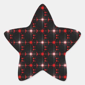 Estrelas cósmicas adesito estrela