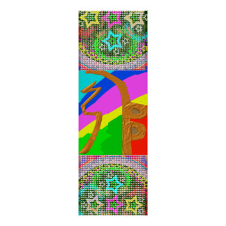 ESTRELAS da CHAVE n do FENO do símbolo SHAY de Pôster