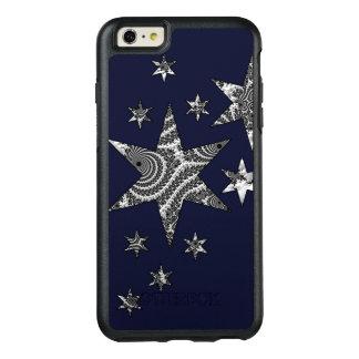 Estrelas da fantasia 3 D