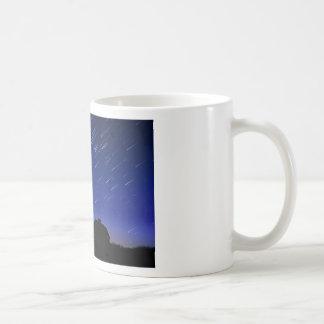 Estrelas da fazenda caneca de café