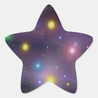 Estrelas da nova adesito estrela