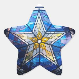 Estrelas de etiquetas de Stella Maris