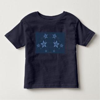Estrelas & mais estrelas camiseta infantil
