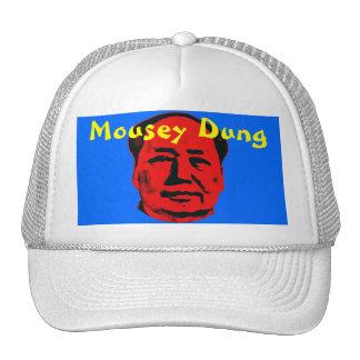 Estrume Mousey Boné