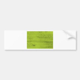 Estrutura de madeira verde-clara como um textur do adesivo para carro