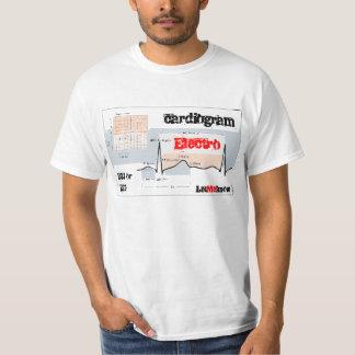 estudo dos estudantes da electrocardiografia tshirts