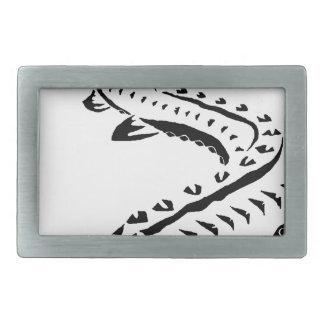 Esturjão tribal - beluga de Huso
