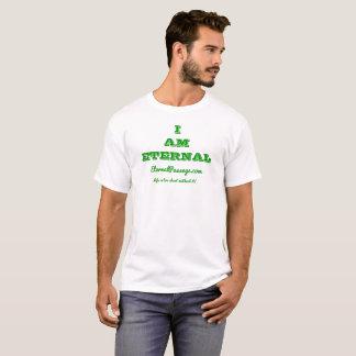 EternalPassage.com EU SOU camisa ETERNO