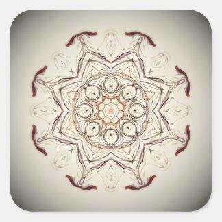 Etiqueta #2 do mosaico