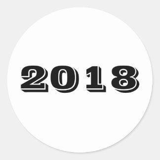 Etiqueta - ano 2018