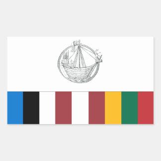 Etiqueta Báltico da liga