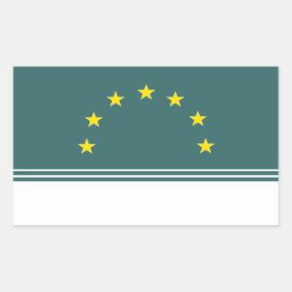 Etiqueta da união
