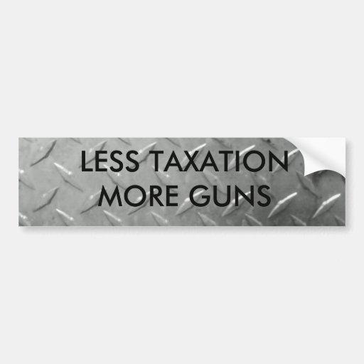 Etiqueta das armas e dos impostos adesivos