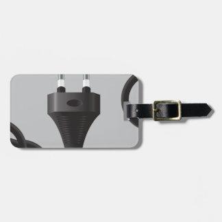 Etiqueta De Bagagem 75Power Plug_rasterized