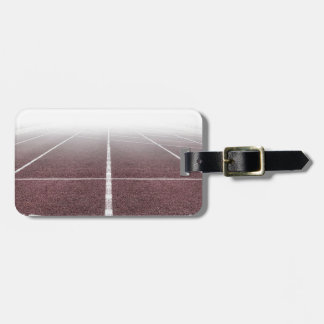 Etiqueta De Bagagem Atletismo