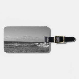 Etiqueta De Bagagem Dia da praia