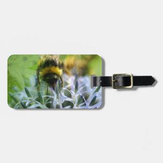 Etiqueta De Bagagem Sonhos da abelha