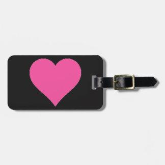 Etiqueta De Bagagem Tag da bagagem de LASHLIFE