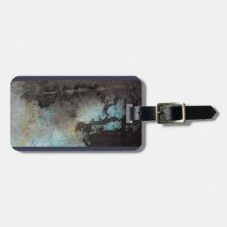 Etiqueta De Bagagem Tag da mala de viagem, Tag da bagagem, tempestade,