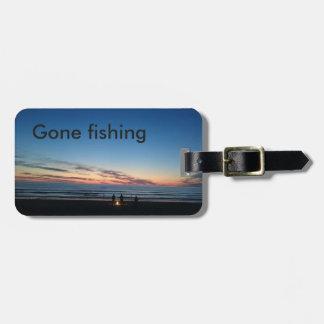 Etiqueta De Bagagem Tag/etiqueta de pesca idos da bagagem