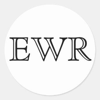 Etiqueta de EWR. Apoie cada escritor!